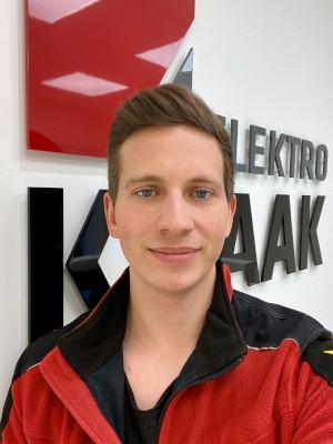 Jonas Knaak