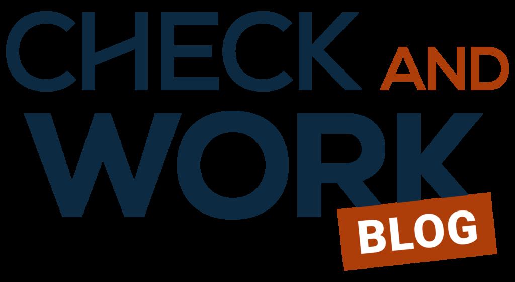 checkandwork blog