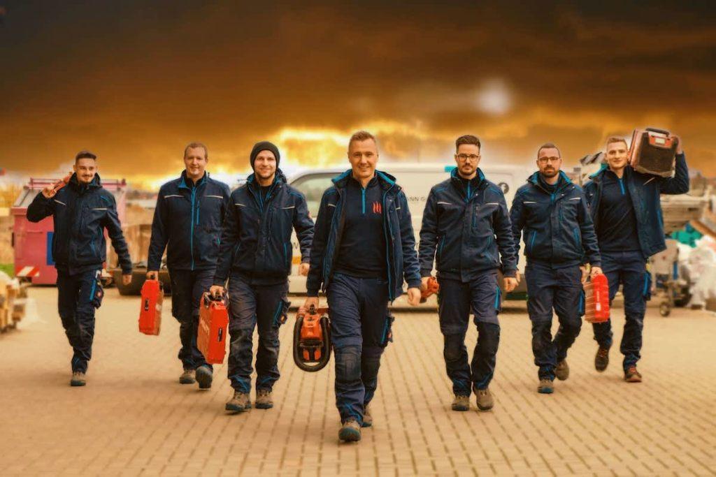 Team Plagemann Sanitär Heizung Klima