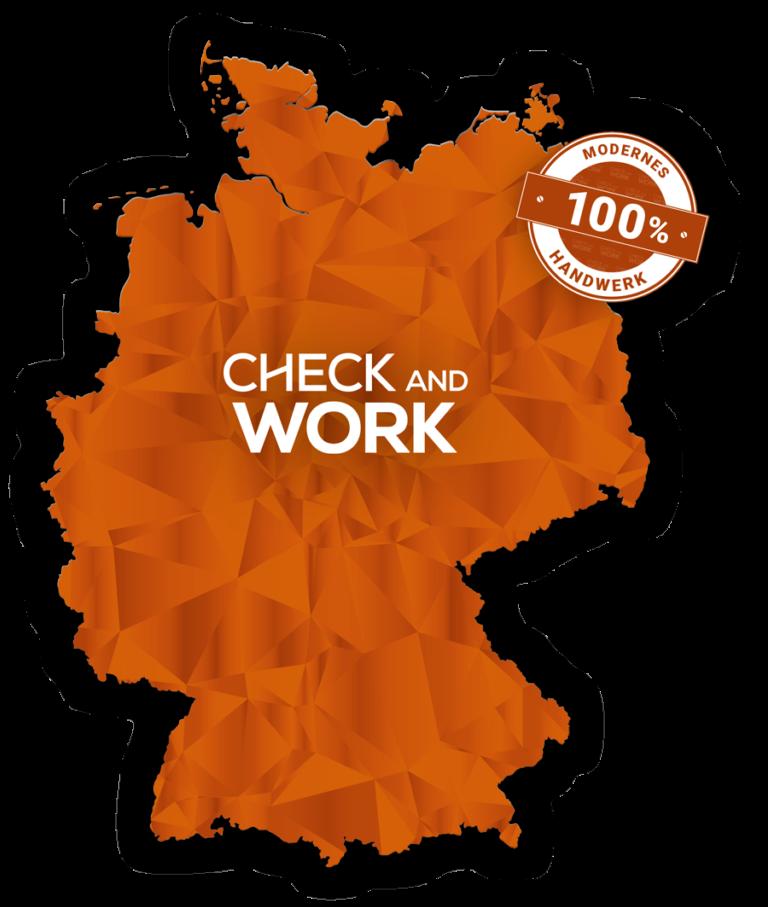 deutschlandweiter Handwerksdienstleister