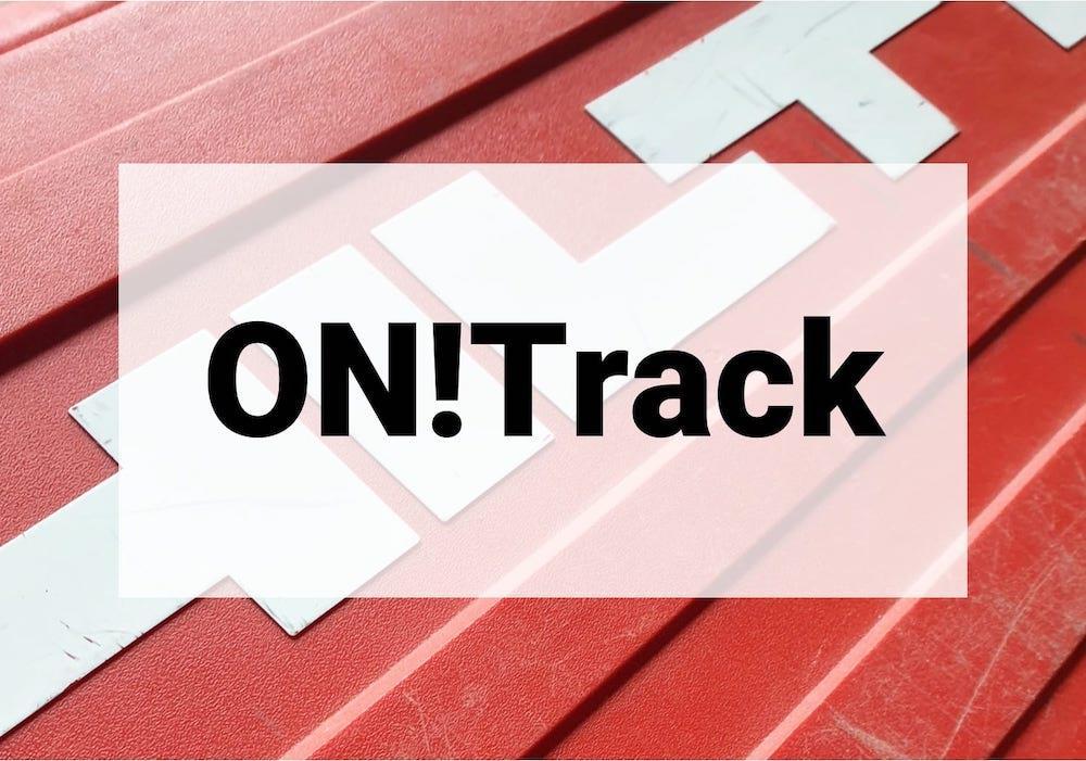 Hilti ON!Track
