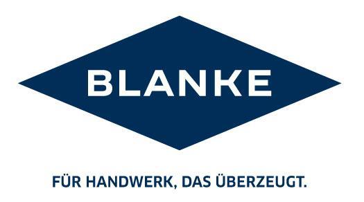 Blanke - Für Handwerk, das überzeugt.