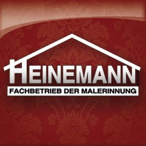 Profilbild von HEINEMANN GmbH - Fachbetrieb der Malerinnung Erfurt
