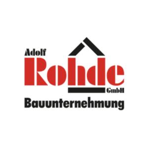 Profilbild von Adolf Rohde GmbH Bauunternehmung