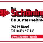 Profilbild von Theo Schöning GmbH - Bauunternehmen