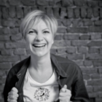 Profilbild von Baumeisterin Sylvia Adamec