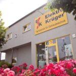 Profilbild von Elektro Krüger GmbH