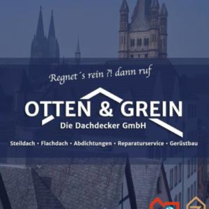 Profilbild von Otten & Grein, die Dachdecker GmbH