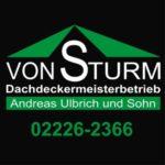 Profilbild von Von Sturm Dachdeckermeisterbetrieb