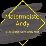 Profilbild von Malermeister Andy