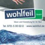 Profilbild von Ernst Wohlfeil GmbH
