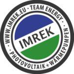 Profilbild von IMREK TEAM ENERGY Wärmepumpen & Photovoltaik