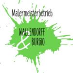 Profilbild von Malermeisterbetrieb Wallendorff&Burgio GbR