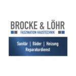 Profilbild von Brocke & Löhr Haustechnik GmbH