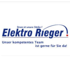 Profilbild von Elektro Rieger GmbH