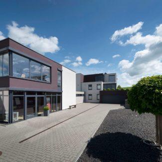 Firmenzentrale Appenheim