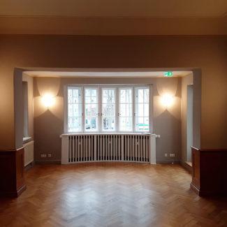 HEINEMANN GmbH – Fachbetrieb der Malerinnung Erfurt_Ricarda-Huch-Haus (32)