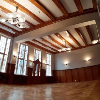 HEINEMANN GmbH – Fachbetrieb der Malerinnung Erfurt_Ricarda-Huch-Haus (4)
