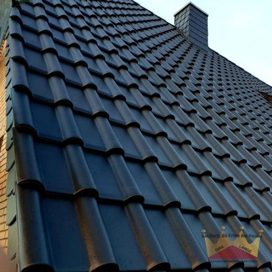 Dachsanierung in 49324 Melle – Dachdeckermeisterbetrieb Dirk Lange