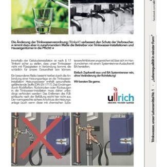 Systemtrenner—Hauswasserstation-1