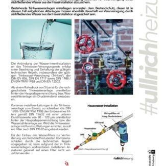 Systemtrenner—Hauswasserstation-2