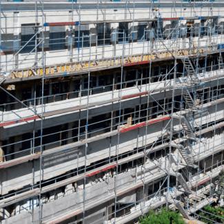 Köln Studentenwohnungen Umbau