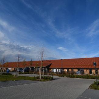 Neu Manheim Bürgerzentrum
