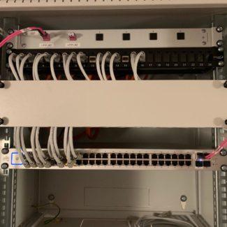 Netzwerkverteilung