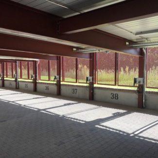 3.3 Parkdeck E-Lade Stationen