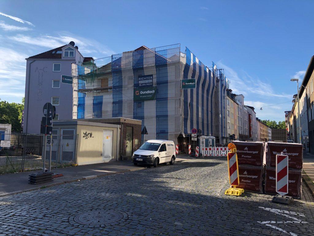 6.1 Hagenstraße